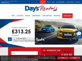 daysrental.co.uk