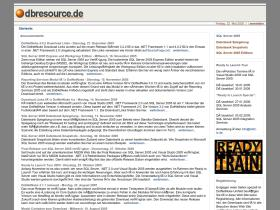 dbresource.de