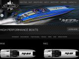 dcbperformanceboats.com