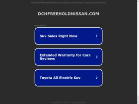 dchfreeholdnissan.com