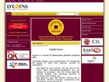 dcoins.co.id