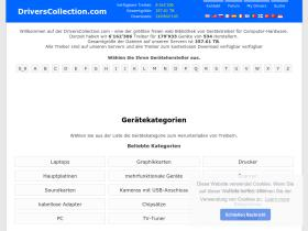 de.driverscollection.com