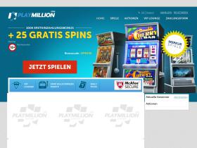 de.playmillion.com