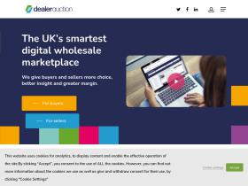 dealer-auction.com