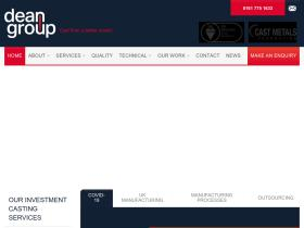 deangroup-int.co.uk