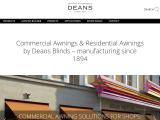 deansblinds.co.uk