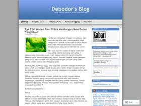 debodor.wordpress.com