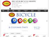 decaturbicycle.com