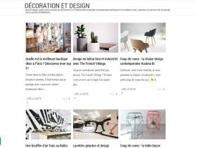 decorationetdesign.fr
