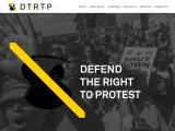 defendtherighttoprotest.org