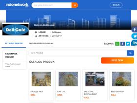 delicafe-balikpapan.indonetwork.co.id