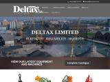 deltax.co.uk