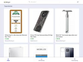 delupe.nl