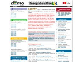 demo.istat.it
