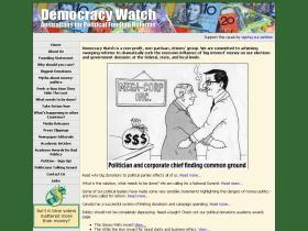 democracywatch.com.au