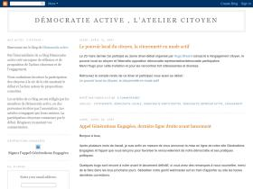 democratieactive.blogspot.com