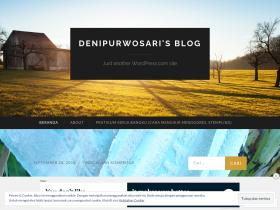 denipurwosari.wordpress.com