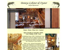 dennysseafoodrestaurant.co.uk