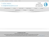 dentalacademy.co.uk