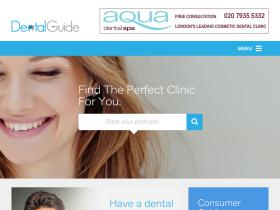 dentalguide.co.uk