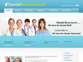 dentalrecruitment.org.uk