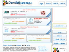 dentistisaronno.it