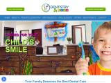 dentistry4kid.com