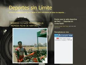 deportessinlimiteperu.blogspot.com