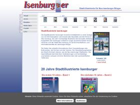 der-isenburger.de