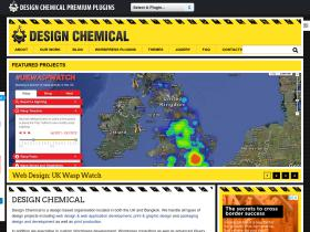 designchemical.com