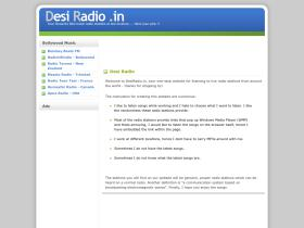 desiradio.in