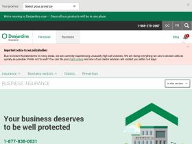 desjardinsbusinessinsurance.com