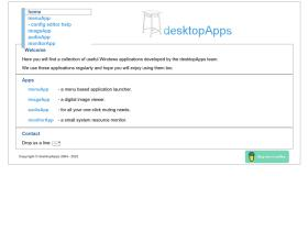 desktopapps.co.uk