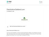 destinationoakland.com
