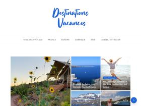 destinations-vacances.fr