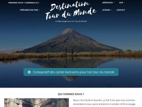 destinationtourdumonde.com