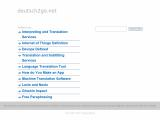 deutsch2go.net