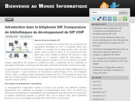 developpement-blog.fr