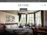 devere-hotels.co.uk