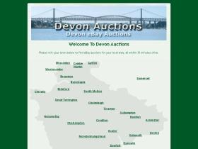devon-auctions.co.uk
