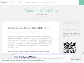 dewo.wordpress.com