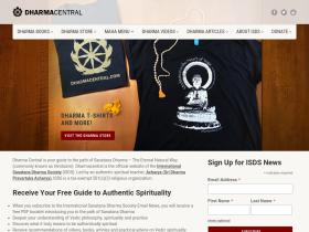 dharmacentral.com