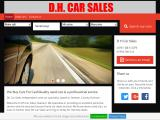 dhcarsales.co.uk