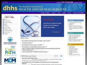 dhhs.state.nh.us