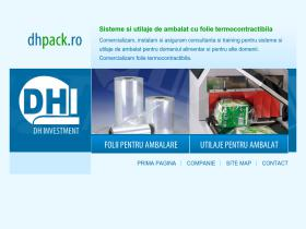 dhpack.ro
