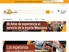 diamantex.com