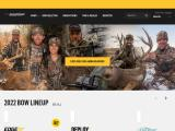 diamondarchery.com