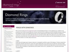 diamondrings-uk.co.uk