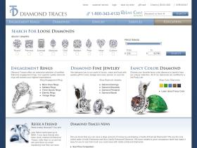 diamondtraces.com