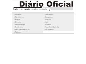 diariooficial.inf.br